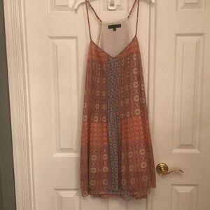 Sanctuary  Dress.